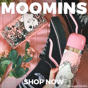 Moomins - Shop Now