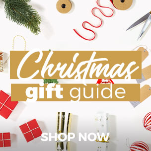 Christmas Gift Guide - Shop Now