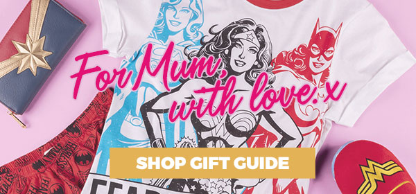 For Mum, with love. x Shop Gift Guide