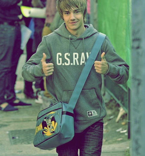 Liam Payne (One Direction)