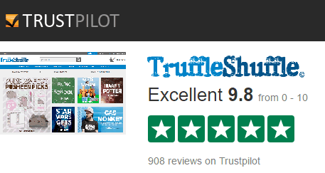See what our customers say about us on TrustPilot
