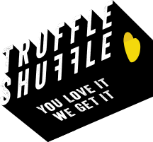 TruffleShuffle - Cool T-Shirts, Retro Gifts & More